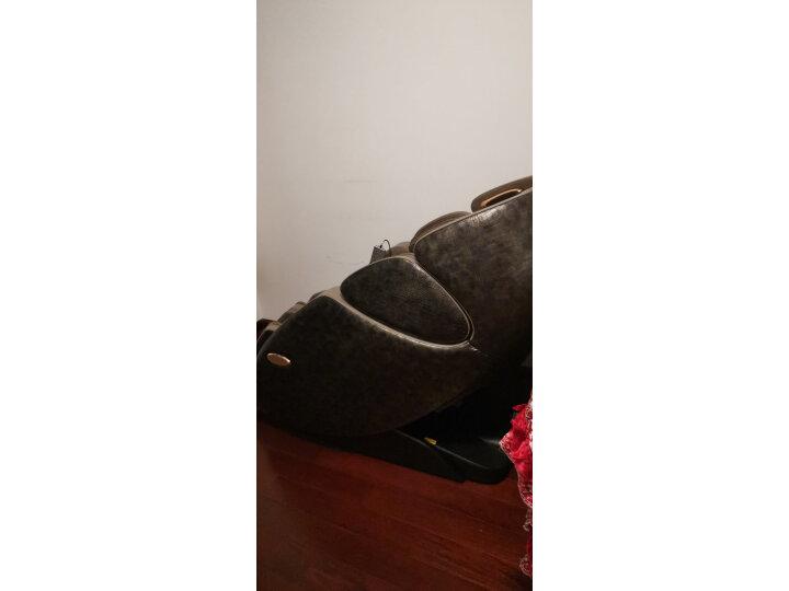 荣泰ROTAI智能按摩椅家用RT7800测评曝光【同款对比揭秘】内幕分享 好货众测 第12张