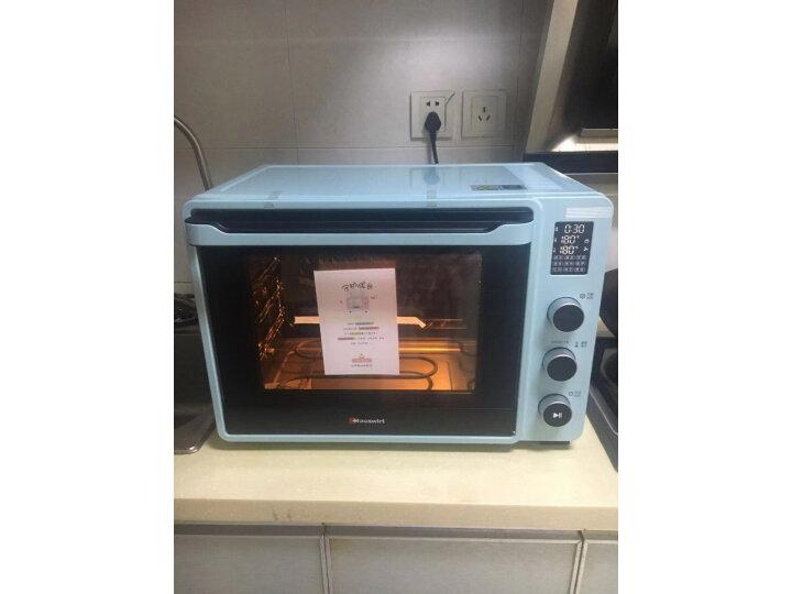 海氏K5多功能空气炸烤箱怎么样?质量评测如何,说说看法 百科资讯 第13张