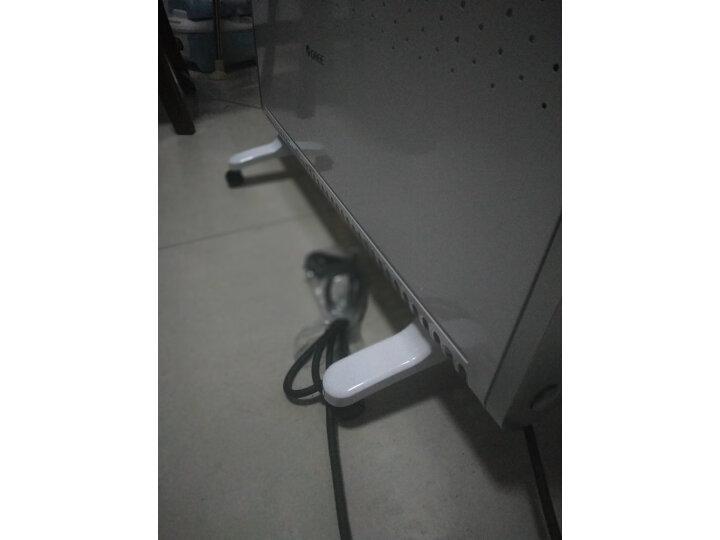 格力(GREE)取暖器电暖器电暖气家用NBDC-23评测如何?质量怎样?入手前千万要看这里的评测! _经典曝光 众测 第17张