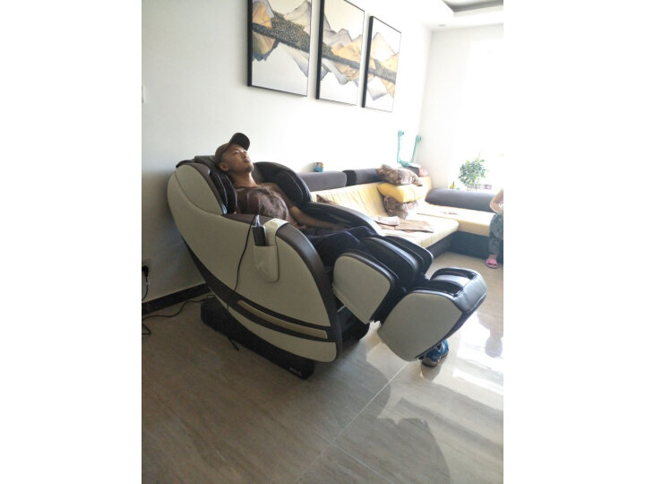 艾力斯特(iRest)按摩椅怎么样_艾力斯特京东自营官方旗舰店-货源百科88网