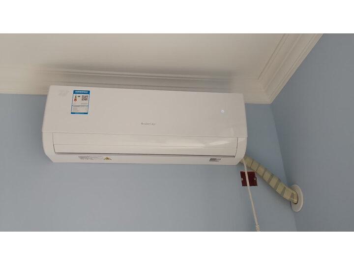 格力空调舒享和格力空调品悦那个好哪个好?有区别没有?