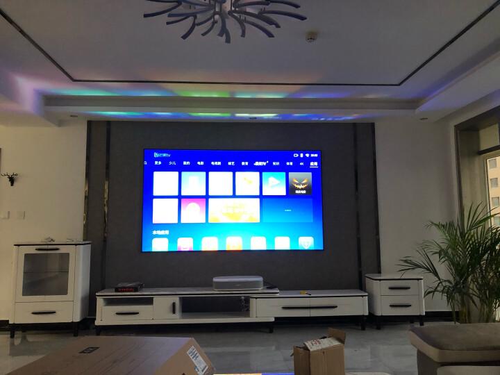 【好货比较测评】极米皓·LUNE 4K激光电视高清家用3D投影仪怎么样?质量口碑如何,详情评测分享-货源百科88网