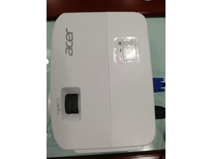 宏碁(Acer)极光 D820D+ 投影仪怎么样.质量优缺点评测详解分享 好货众测 第5张