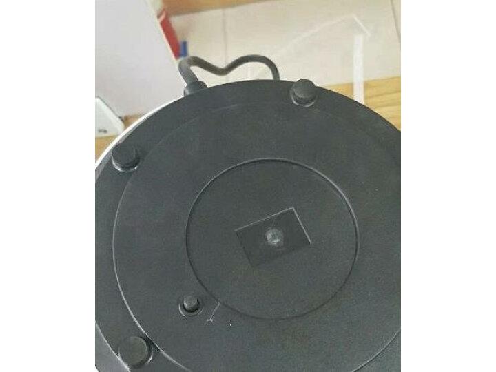 打假测评:澳柯玛(AUCMA)取暖器UV灭菌电暖气电暖器NF22X027(Y)质量如何?媒体评测,质量内幕详解 _经典曝光 众测 第13张