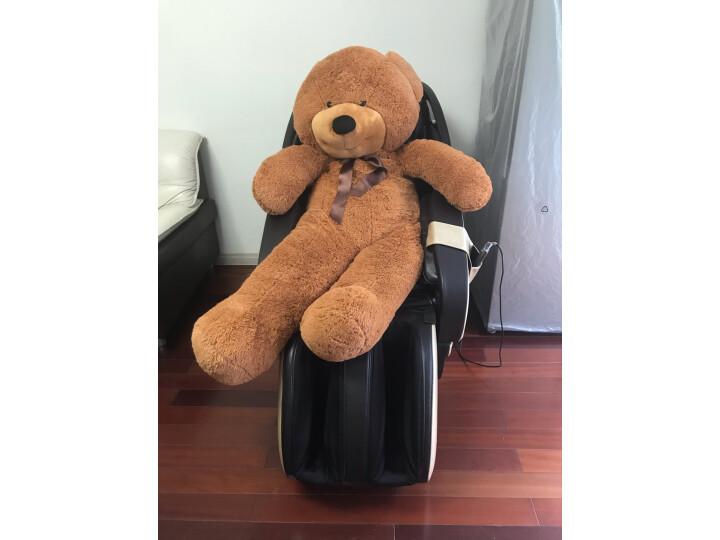 荣泰ROTAI按摩椅家用RT6601怎么样【值得买吗】优缺点大揭秘 艾德评测 第6张