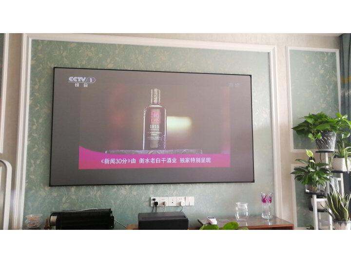 峰米 WEMAX ONE 激光电视怎么样,最新款的质量差不差呀?-苏宁优评网