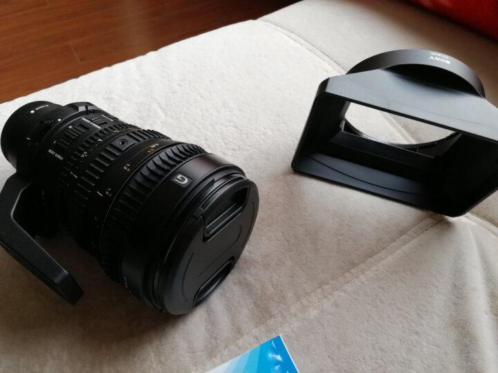 索尼FE 24-240mm F3.5-6.3 OSS 全画幅远摄大变焦微单镜头 (SEL24240)怎么样?是大品牌吗排名如何呢? 选购攻略 第4张