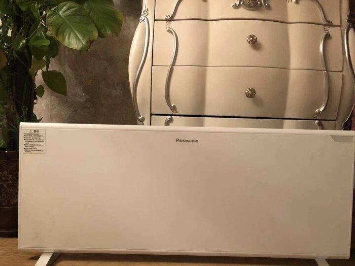 松下(Panasonic)取暖器家用电暖器电暖气居浴两用DS-AT2021CW质量好吗?优缺点功能评测曝光 _经典曝光 众测 第19张