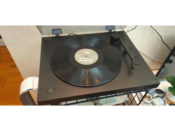索尼(SONY)PS-LX310BT 黑胶唱片机怎样【真实评测揭秘】入手使用感受评测,买前必看 _经典曝光 众测 第17张