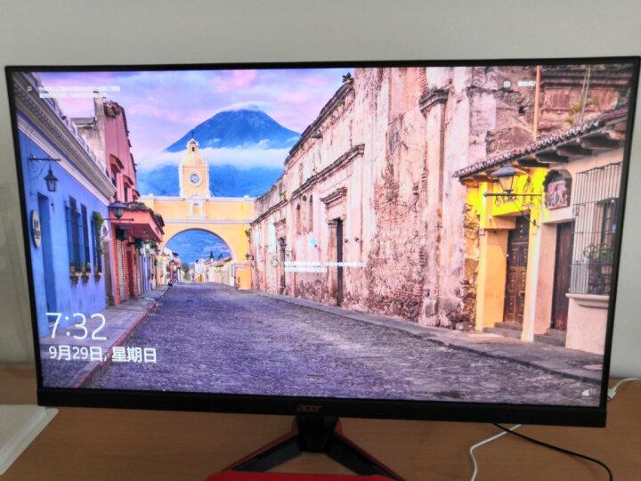 宏碁(Acer)暗影骑士VG270 bmiix 27英寸电竞显示器怎么样?大咖统计用户评论,对比评测曝光-货源百科88网