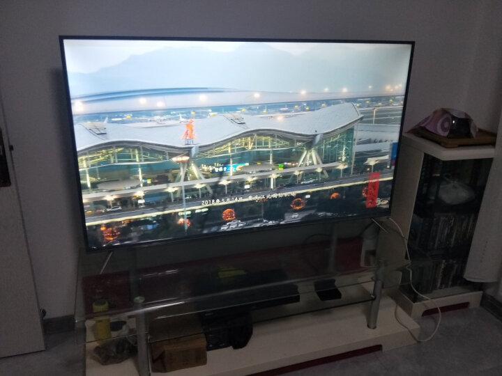TCL 65D6 65英寸人工智能电视机新款优缺点怎么样【为什么好】媒体吐槽 _经典曝光 众测 第7张