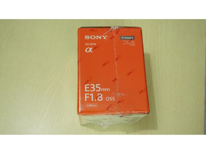 索尼(SONY)E 50mm F1.8 OSS APS-C画幅定焦镜头(SEL50F18怎么样.使用一个星期感受分享-苏宁优评网