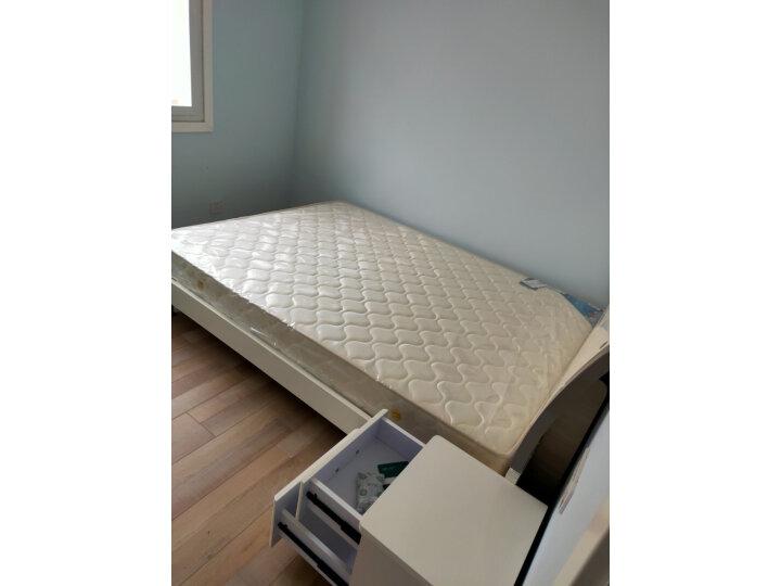 质量百科测评_全友家居椰棕弹簧床垫席梦思床垫105171测评如何怎么样??质量有缺陷吗【已曝光】【必看】 -- 评测揭秘