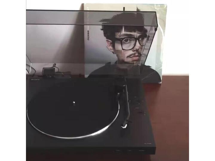 索尼(SONY)PS-LX310BT 黑胶唱片机怎样【真实评测揭秘】入手使用感受评测,买前必看 _经典曝光 众测 第19张