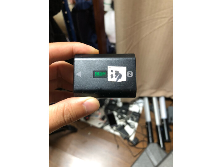 索尼(SONY)NPA-MQZ1K 多电池适配器套件亲身的使用反馈,方便大家对比 值得评测吗 第8张
