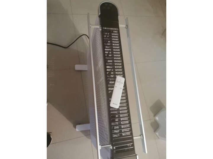 格力(GREE)取暖器电暖器电暖气家用NDYQ-X6025B评测如何?质量怎样?多少人不看这里都会被忽悠了啊 _经典曝光 众测 第23张