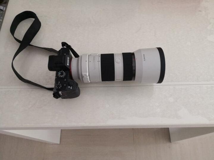 索尼(SONY)FE 70-200mm F4 G OSS 全画幅远摄变焦微单相机怎么样?性价比高吗,深度评测揭秘 艾德评测 第12张