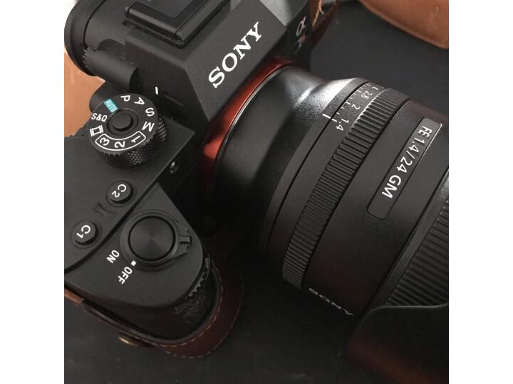 索尼(SONY)FE 35mm F1.8 全画幅广角定焦镜头(SEL35F18F)怎样【真实评测揭秘】对比说说同型号质量优缺点如何 _经典曝光 选购攻略 第15张