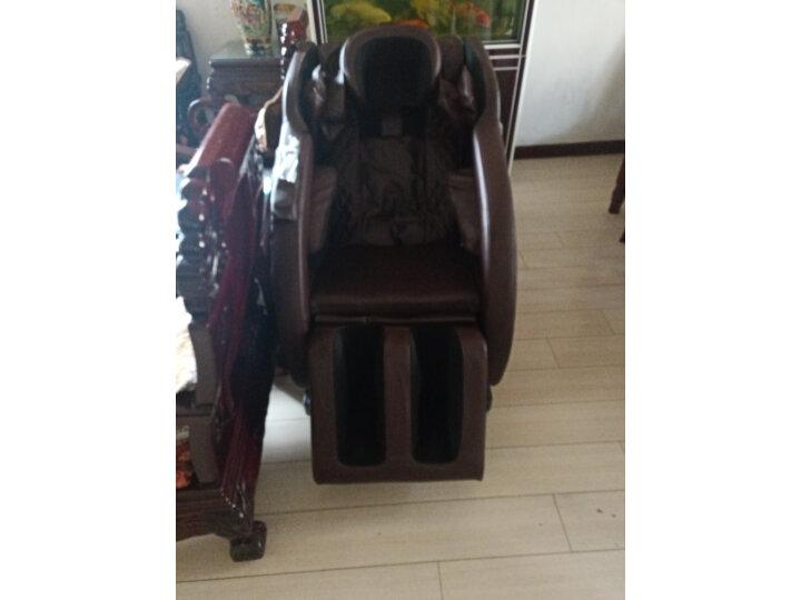 乐尔康(Le er kang)按摩椅LEK-988-6测评曝光?性能比较分析【内幕详解】 值得评测吗 第10张