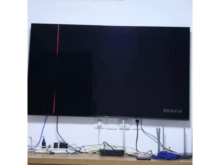 索尼(SONY)KD-65A9G 65英寸 OLED电视质量如何_亲身使用体验内幕详解 艾德评测 第1张