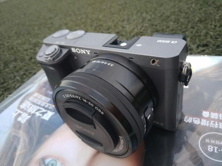 索尼(SONY)Alpha 6000L APS-C微单数码相机怎么样_上档次吗_亲身体验诉说感受 品牌评测 第4张