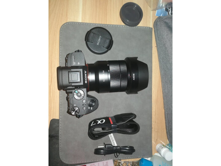 索尼(SONY)Alpha 7R II 全画幅微单相机 SEL2470Z镜头怎么样?媒体质量评测,优缺点详解-艾德百科网