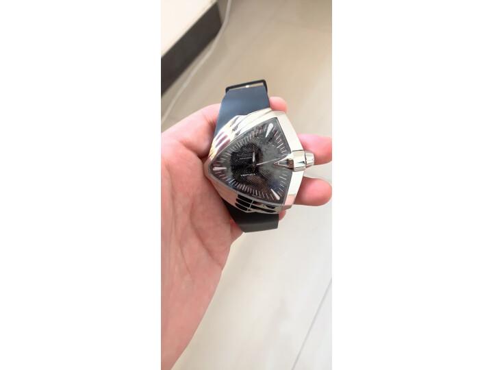 使用测:汉米尔顿瑞士手表探险系列H24655331质量如何,潜水测评曝光 评测 第9张