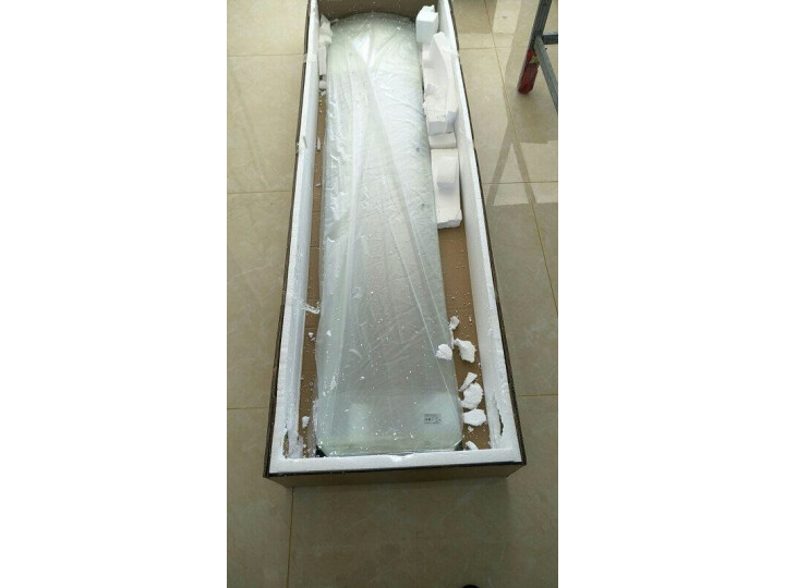 箭牌(ARROW) 整体淋浴房弧扇形钢化玻璃简易淋浴房隔断怎么样?媒体评测,质量内幕详解 艾德评测 第5张