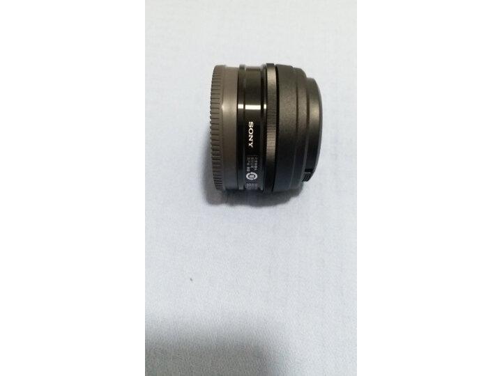 索尼(SONY)E 20mm F2.8 APS-C画幅广角定焦微单相机镜头新款测评怎么样??质量内幕揭秘,不看后悔 首页 第8张