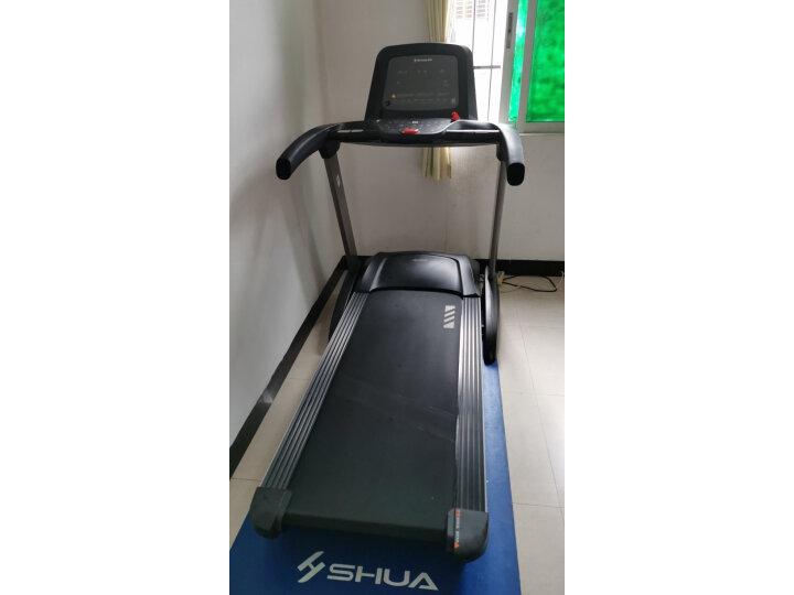 舒华 跑步机 家用静音X3可折叠健身运动器材 SH-T5170 怎么样?质量合格吗?内幕求解曝光 选购攻略 第5张
