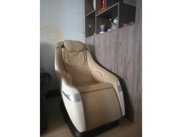 芝华仕CHEERS M2020按摩椅测评曝光值得买吗真有网上说的那么好 艾德评测 第7张