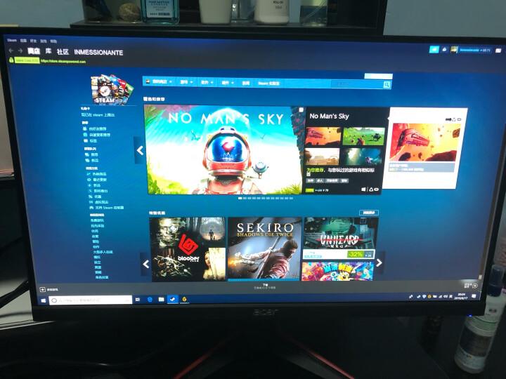 宏碁(Acer)PE320QK 31.5英寸显示器怎样【真实评测揭秘】为什么爆款,评价那么高? _经典曝光 众测 第19张