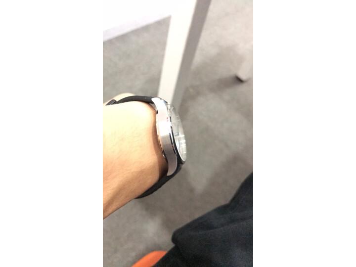 艾戈勒(agelocer)瑞士手表 琉森系列时尚简约全自动机械女表1201A1怎么样?质量有缺陷吗【已曝光】 值得评测吗 第6张