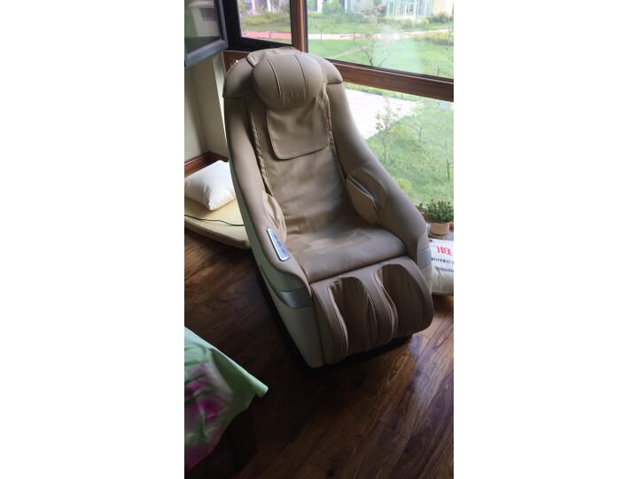 芝华仕CHEERS M2020按摩椅怎么样值得买吗真有网上说的那么好 品牌评测 第9张