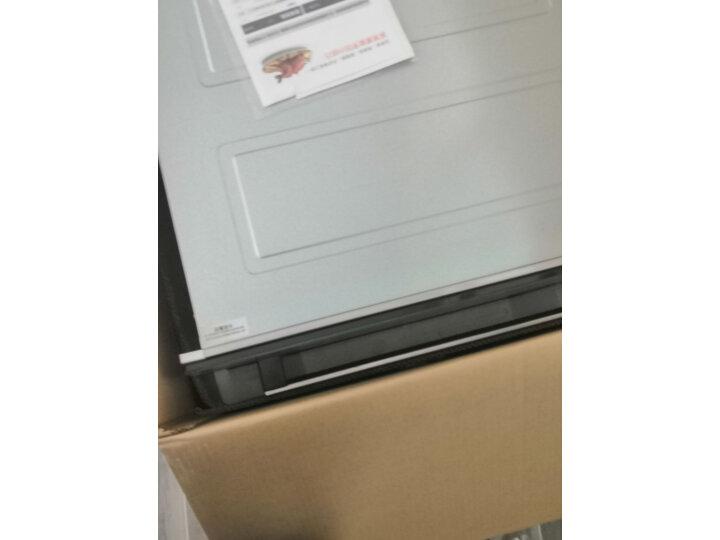 新款质量测评_美的 (Midea)天悦蒸箱嵌入式蒸箱TPN36TR5-SSL怎么样?用过的朋友来说说使用感受 首页 第6张