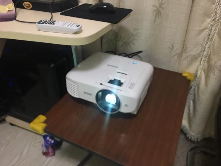爱普生(EPSON)CH-TW5600 投影机怎么样?好不好,评测内幕详解分享 资讯 第8张