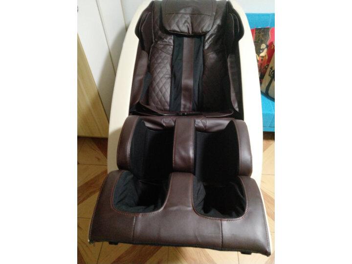 本末(BENMO)按摩椅智能家用G1芯悦椅测评曝光??质量优缺点爆料-入手必看 好货众测 第12张