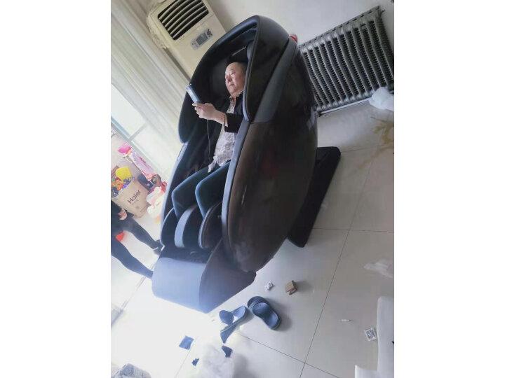 瑞多REEAD 智能星空椅家用按摩器Home-10怎么样?内情揭晓究竟哪个好【对比评测】 好货众测 第13张