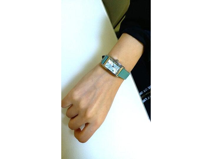 汉米尔顿(HAMILTON)瑞士手表美国经典系列百灵石英女士腕表H12351155怎么样?使用感受反馈如何【入手必看】 值得评测吗 第10张