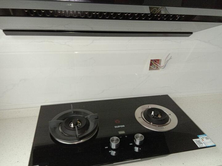 苏泊尔(SUPOR)DJ2E6+Q5 侧吸式家用抽吸油烟机怎么样?质量内幕揭秘,不看后悔 艾德评测 第9张