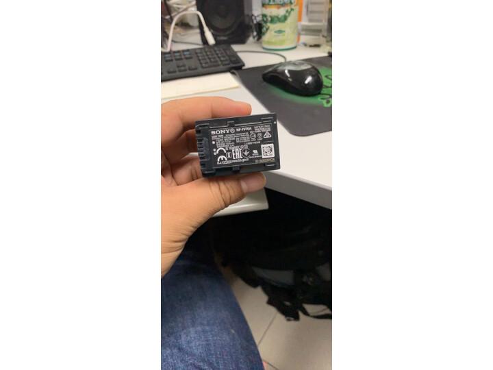 索尼(SONY)NPA-MQZ1K 多电池适配器套件亲身的使用反馈,方便大家对比 值得评测吗 第11张