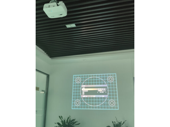 宏碁(Acer)M456 商务办公投影仪怎么样【值得买吗】优缺点大揭秘 选购攻略 第8张