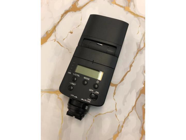 索尼(SONY)HVL-F32M 原厂闪光灯GN32 补光人像拍摄 优缺点评测?内幕评测,值得查看 艾德评测 第1张