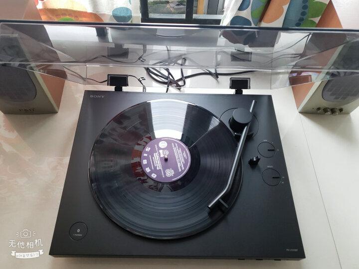 索尼(SONY)PS-LX310BT 黑胶唱片机怎样【真实评测揭秘】入手使用感受评测,买前必看 _经典曝光 众测 第23张