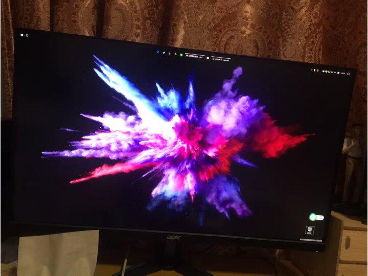 【新款质量测评】宏碁VG270K 4K高分IPS HDR 100%sRGB FreeSync窄边框电竞显示器怎么样?质量到底差不差?详情评测 好货爆料 第8张