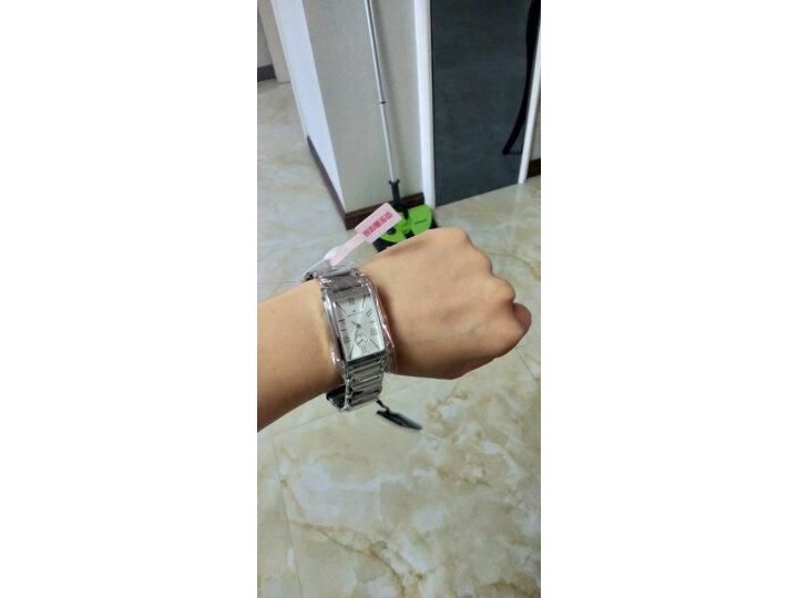 汉米尔顿(HAMILTON)瑞士手表美国经典系列百灵石英女士腕表H12351155怎么样?使用感受反馈如何【入手必看】 值得评测吗 第7张