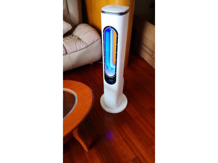 西屋(Westinghouse)暖风机取暖器电暖器WTH-P17评测如何?质量怎样?媒体质量评测,优缺点详解 _经典曝光 众测 第5张