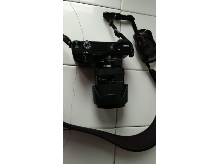 索尼E 18-200mm F3.5-6.3 OSS LE APS-C画幅远摄变焦微单相机镜头怎么样【猛戳分享】质量内幕详情 艾德评测 第6张
