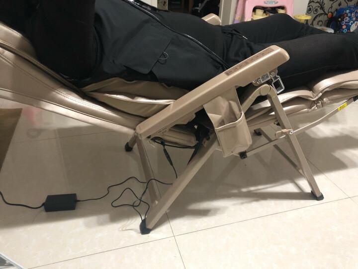 瑞多REEAD 多功能折叠午休按摩躺椅T-100怎么样【使用详解】详情分享 值得评测吗 第2张