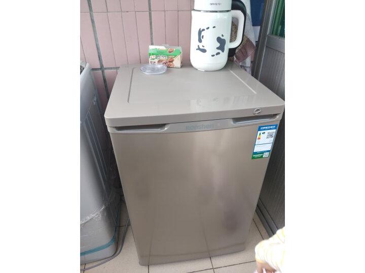 缺陷吐槽?容声(Ronshen) 86升 冰柜冰箱BD-86KTE怎么样?官方最新质量评测,内幕揭秘【必看】 好货爆料 第10张